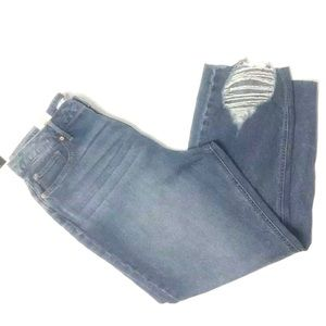 🆕 American Rag wide leg high rise new fit jeans